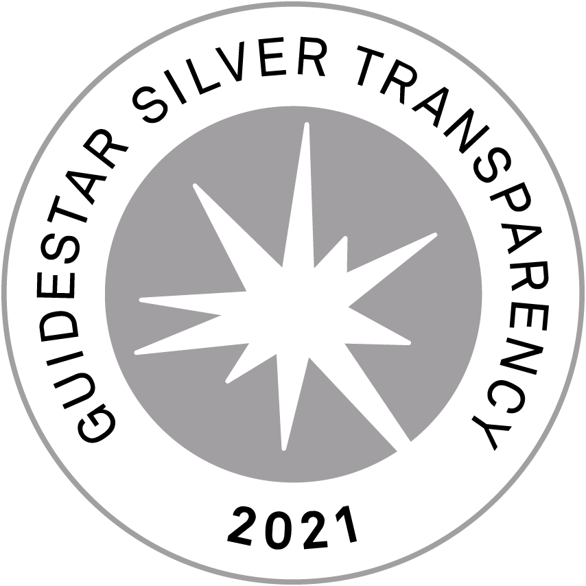 Adira Foundation | 2021 Guidestar Silver Seal